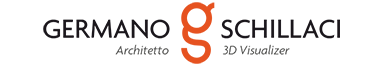 Germano Schillaci Logo